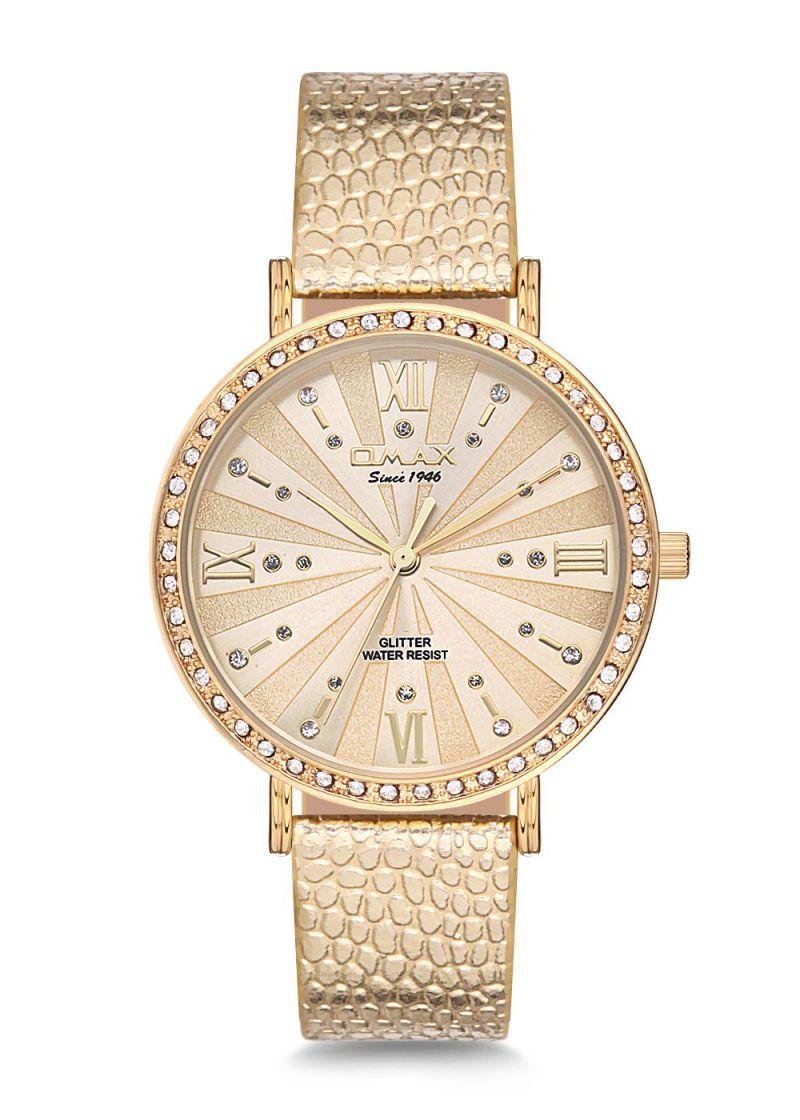 OMAX GT006G11I Women's Wrist Watch