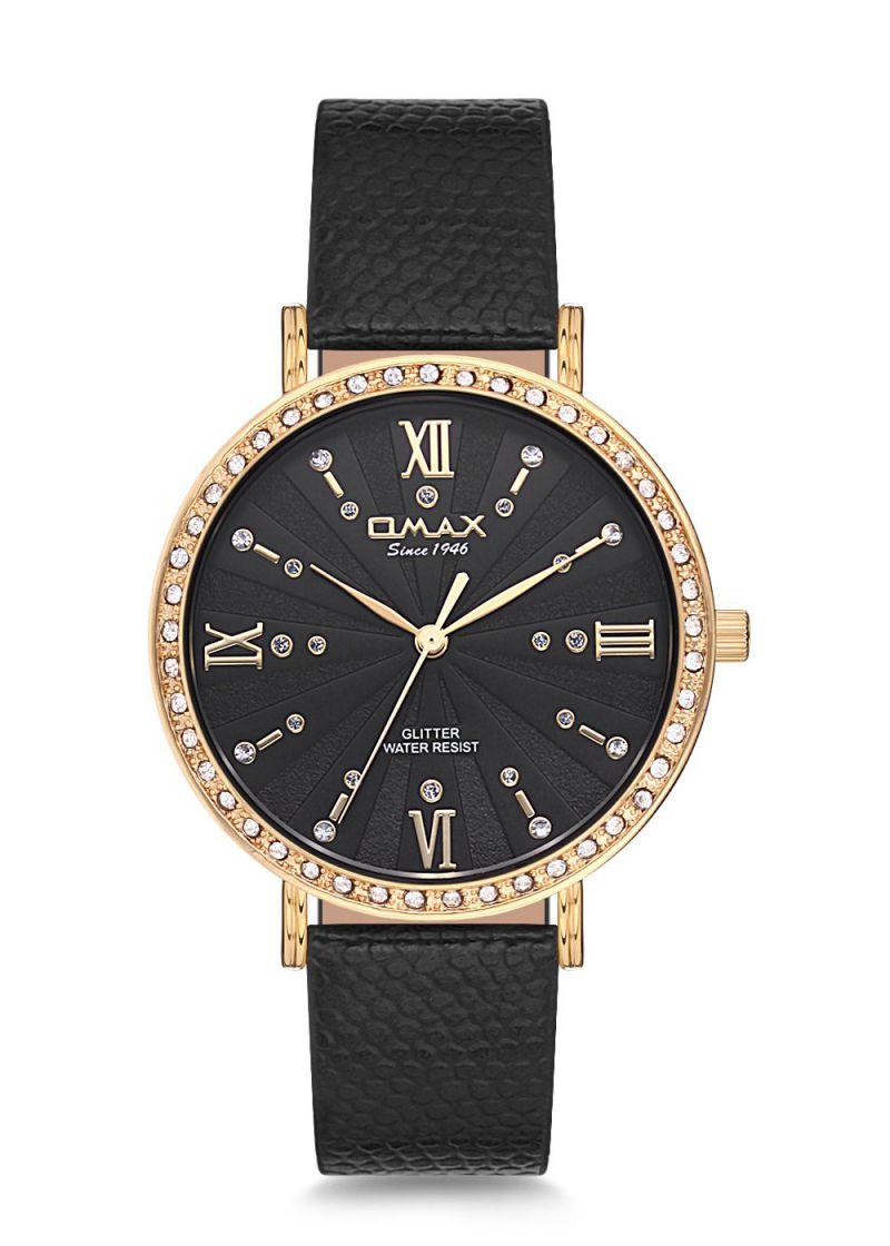 OMAX GT006G22I Women's Wrist Watch
