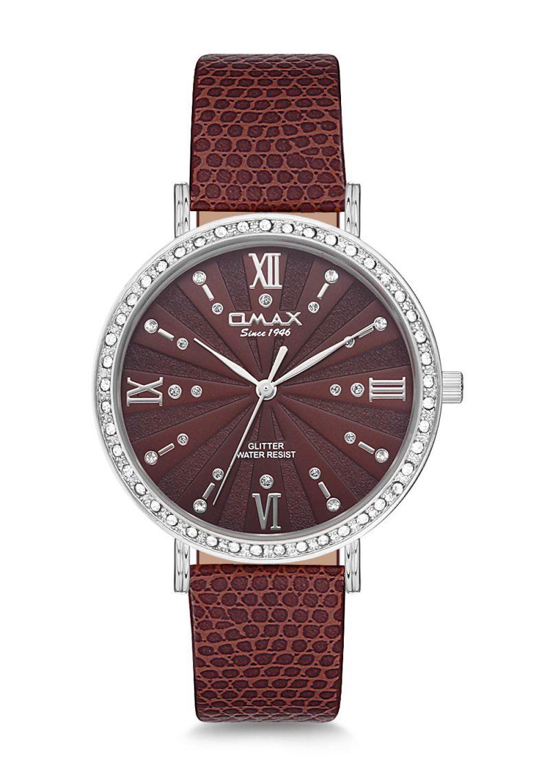 OMAX GT006P55I Women's Wrist Watch