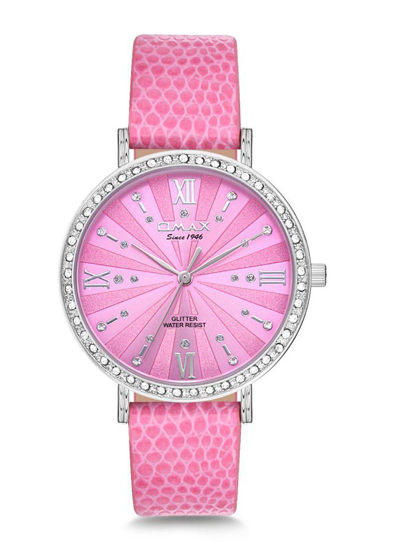 OMAX GT006P88I Women's Wrist Watch