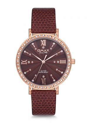 OMAX GT006R55I Women's Wrist Watch
