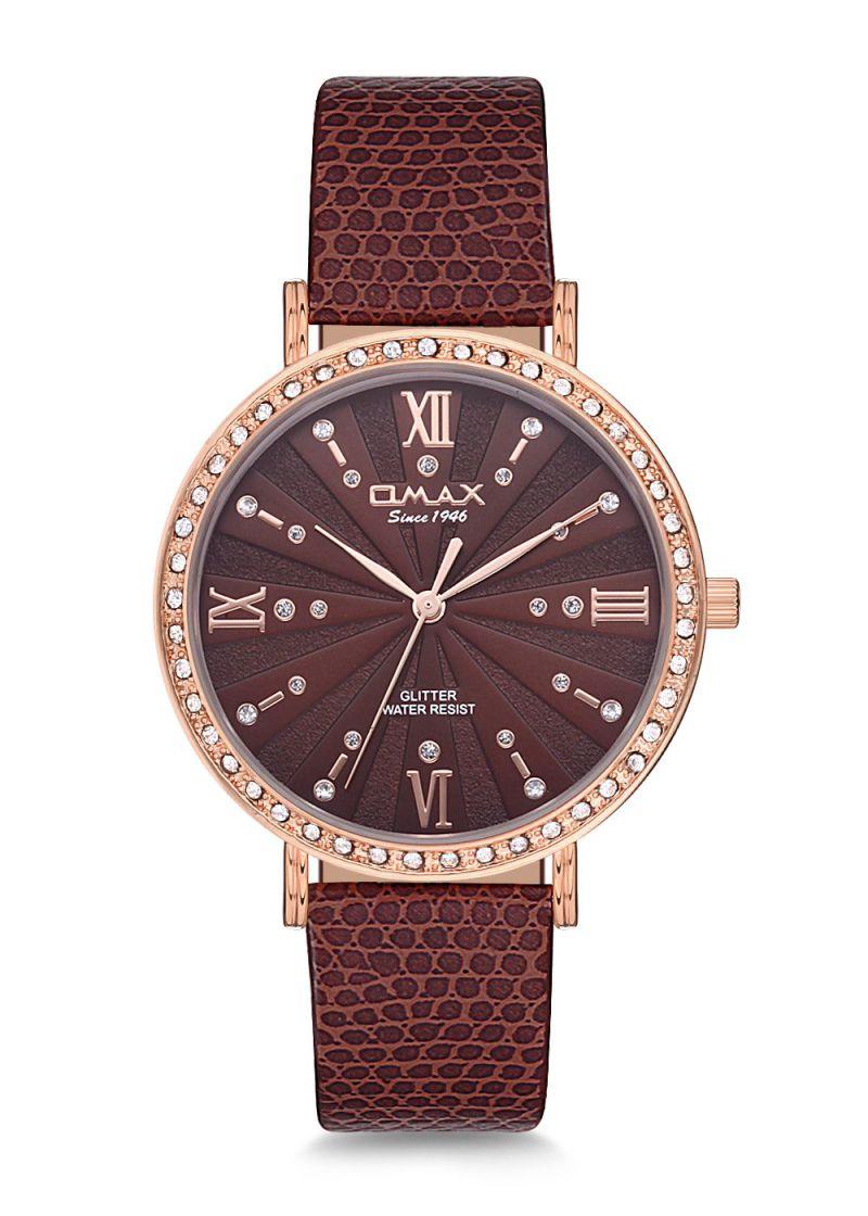 OMAX GT006R55I Women's Wrist Watch