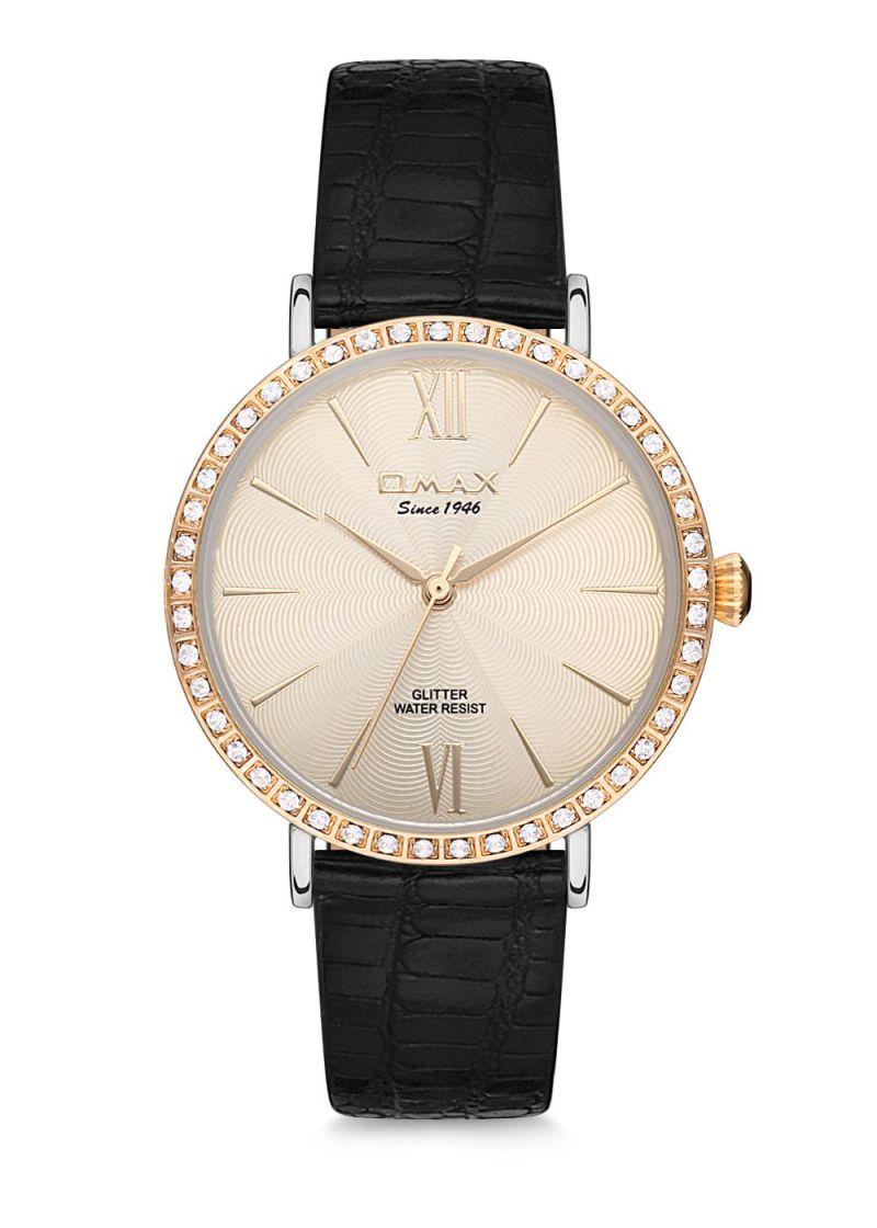 Omax GT008G12I Woman's Wrist Watch