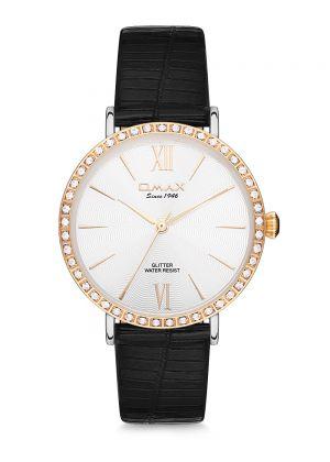 Omax GT008R62I Woman's Wrist Watch