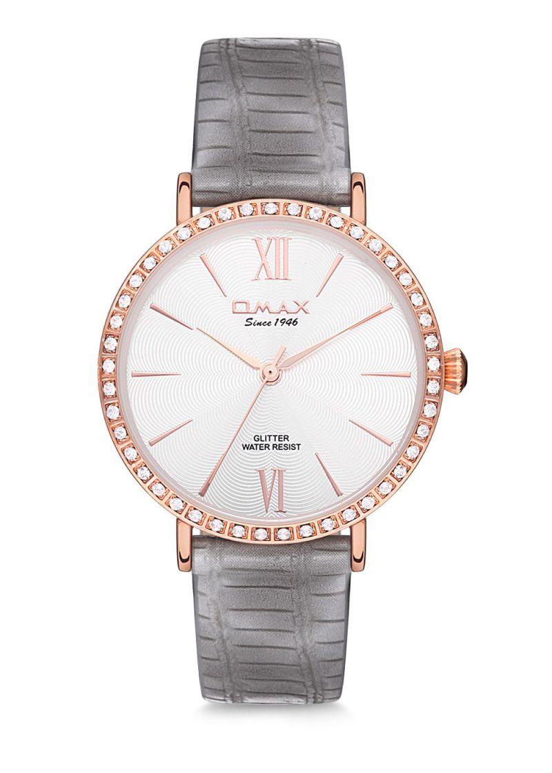 OMAX GT008R69I Women's Wrist Watch