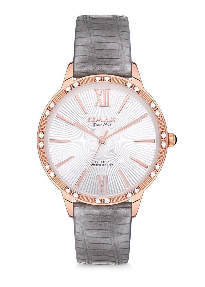 OMAX GT009R69I Women's Wrist Watch