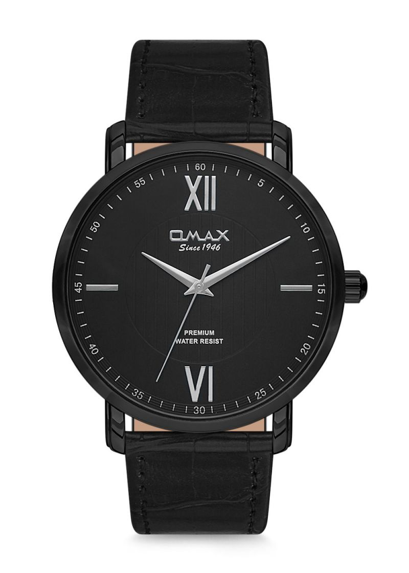 Omax GU03M22I Man's Wrist Watch