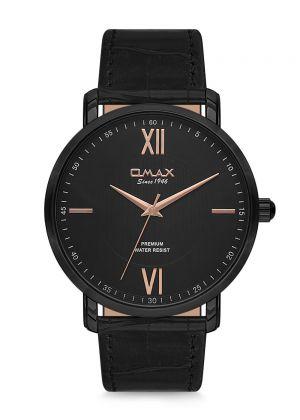 Omax GU03M22O Man's Wrist Watch