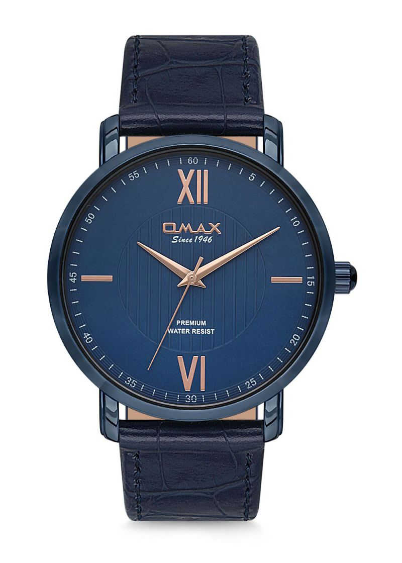 Omax GU03S44I Man's Wrist Watch