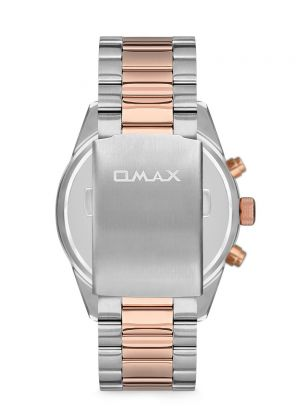 Omax GX38C4CI3 Man's Wrist Watch