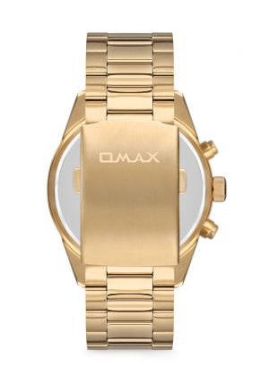 Omax GX38G21I3 Man's Wrist Watch
