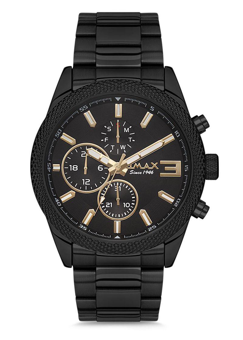 Omax GX38M22Y1 Man's Wrist Watch