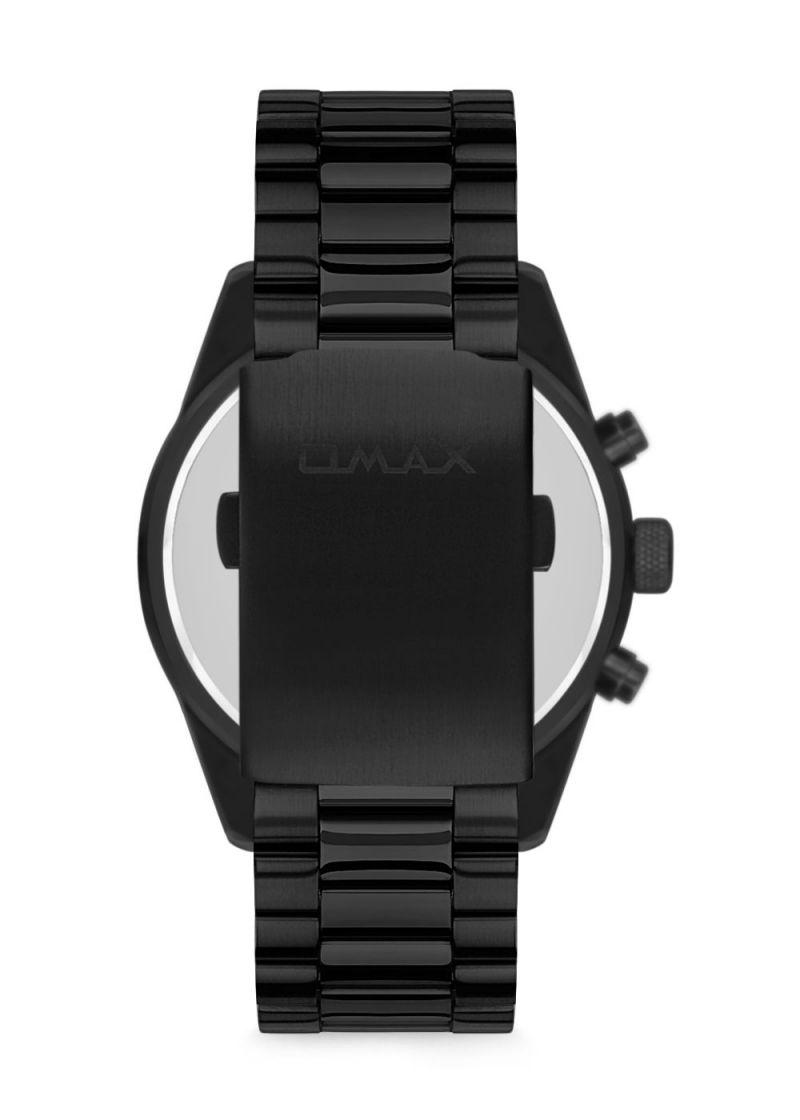 Omax GX38M22Y3 Man's Wrist Watch