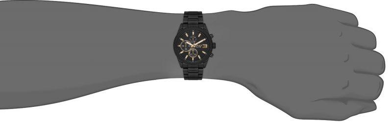 Omax GX38M22Y4 Man's Wrist Watch