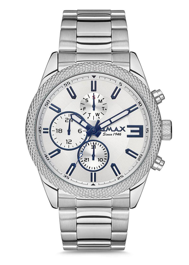 Omax GX38P66B1 Man's Wrist Watch
