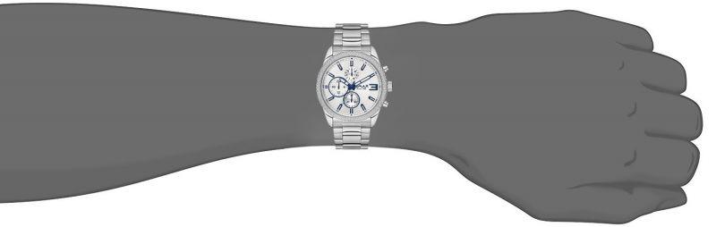 Omax GX38P66B4 Man's Wrist Watch