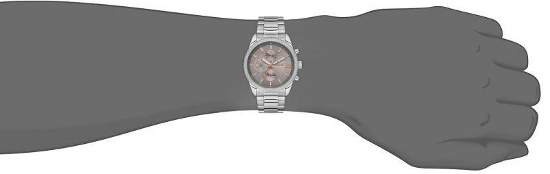 Omax GX38P96I4 Man's Wrist Watch