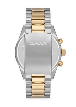 Omax GX38T1TI3 Man's Wrist Watch