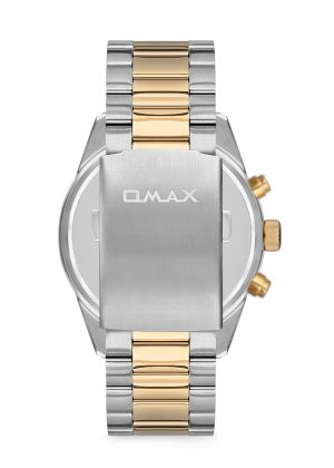 Omax GX38T2TI3 Man's Wrist Watch