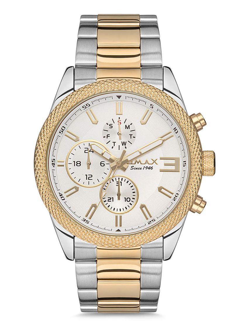 Omax GX38T3TI Man's Wrist Watch