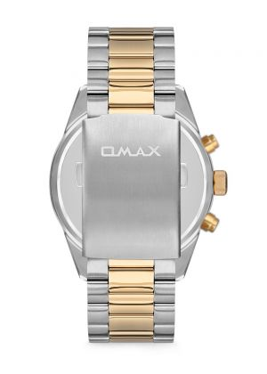 Omax GX38T3TI3 Man's Wrist Watch