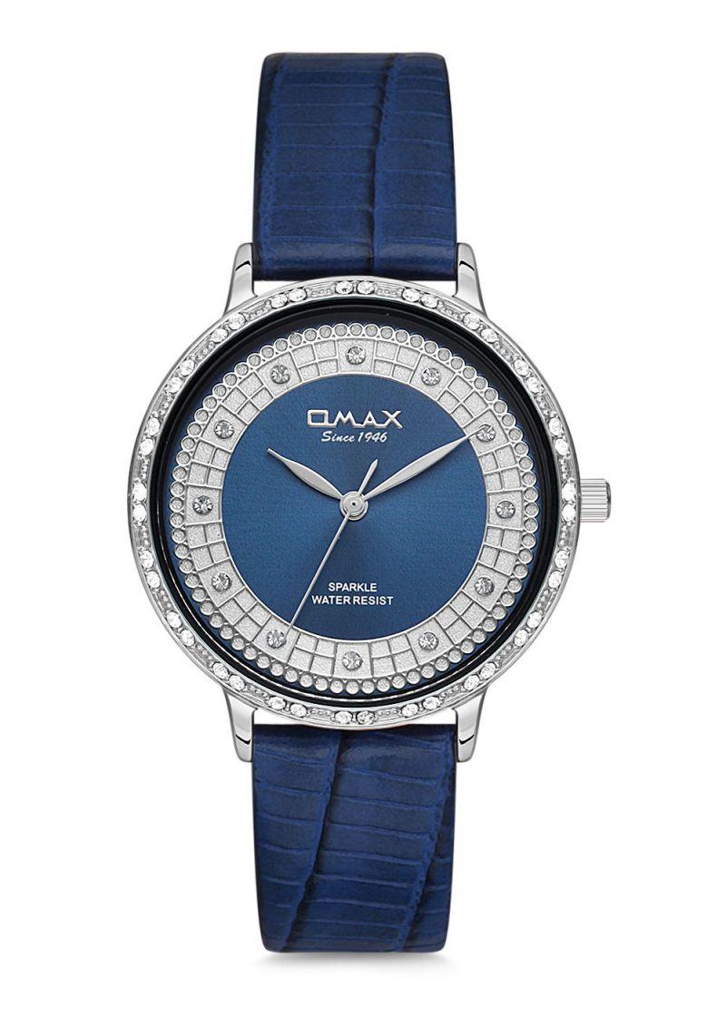 OMAX SPL01P44I Women's Wrist Watch