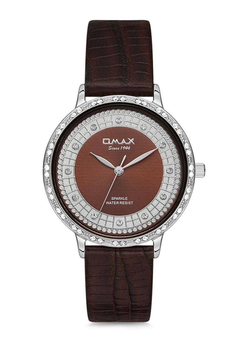 OMAX SPL01P55I Women's Wrist Watch