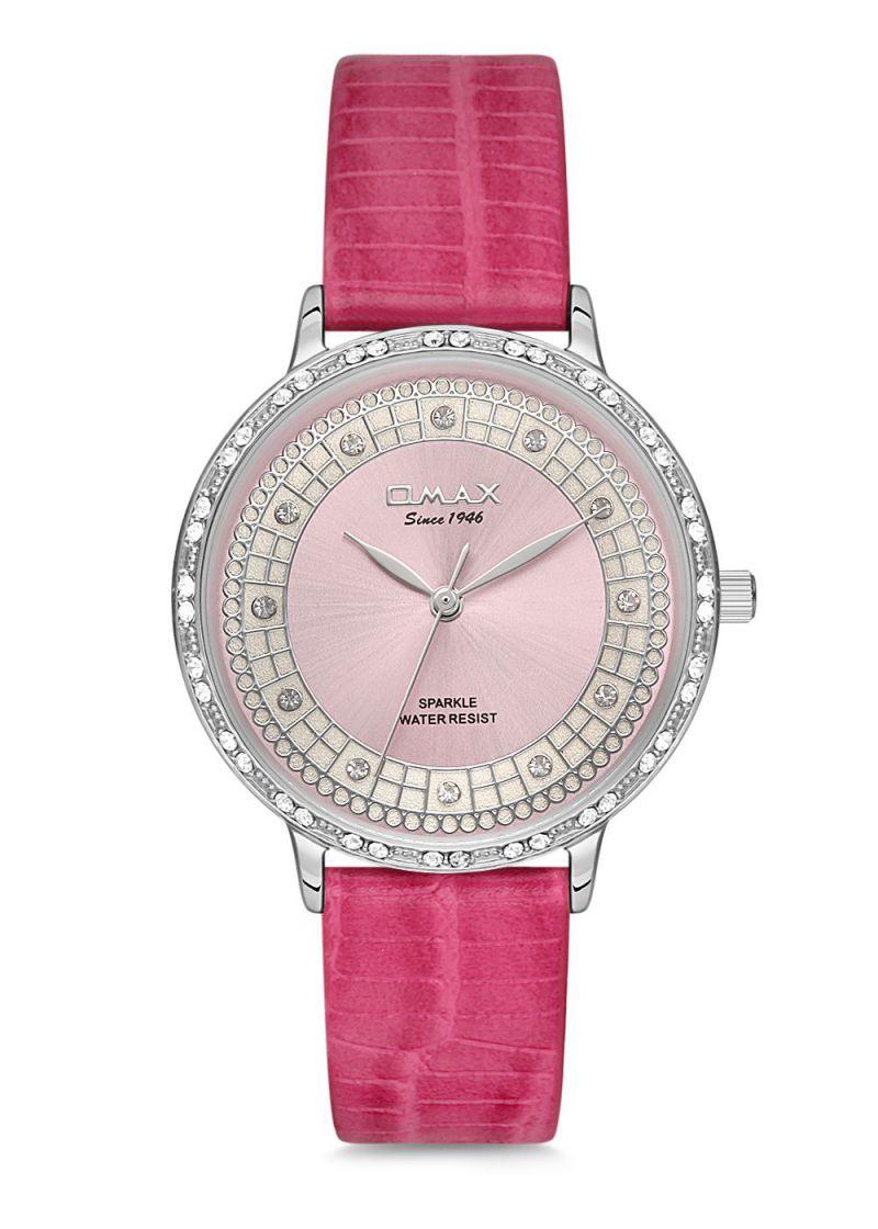 OMAX SPL01P88I Women's Wrist Watch