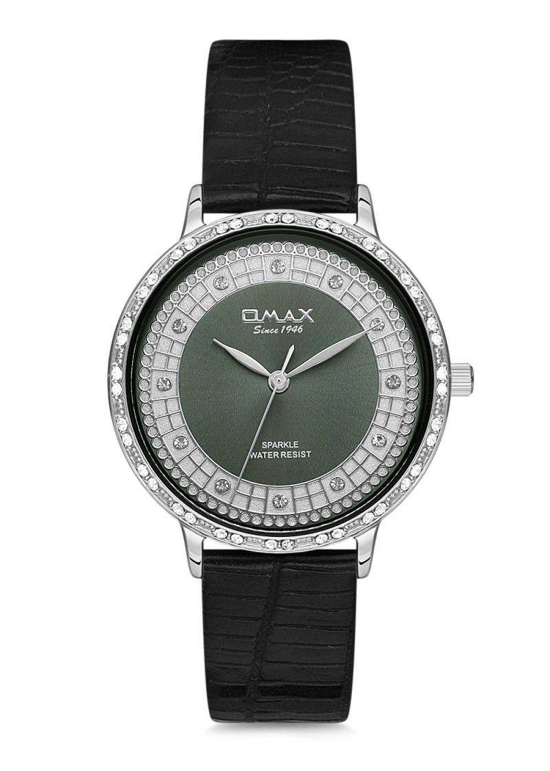 OMAX SPL01P92I Women's Wrist Watch