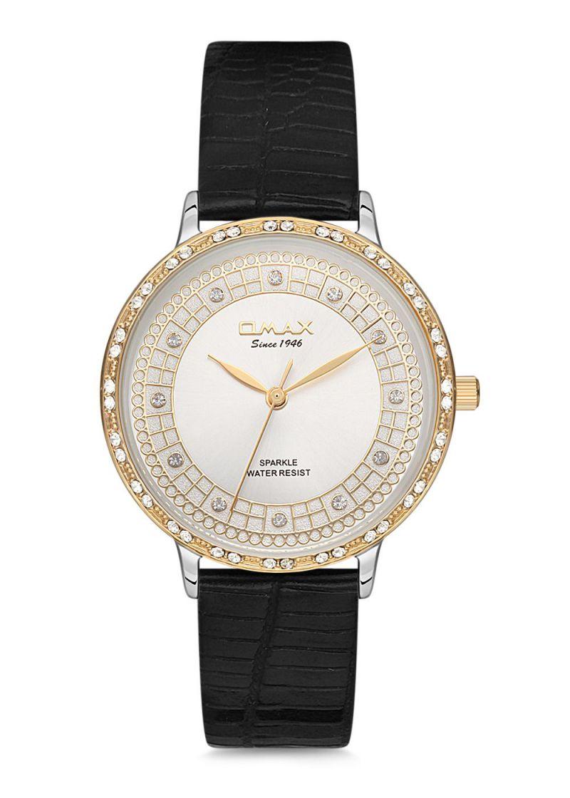 OMAX SPL01T61I Women's Wrist Watch