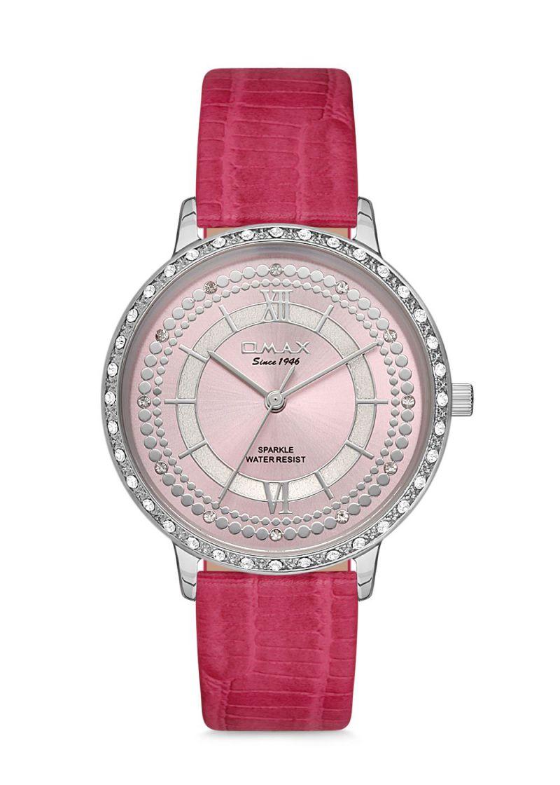OMAX SPL02P88I Women's Wrist Watch