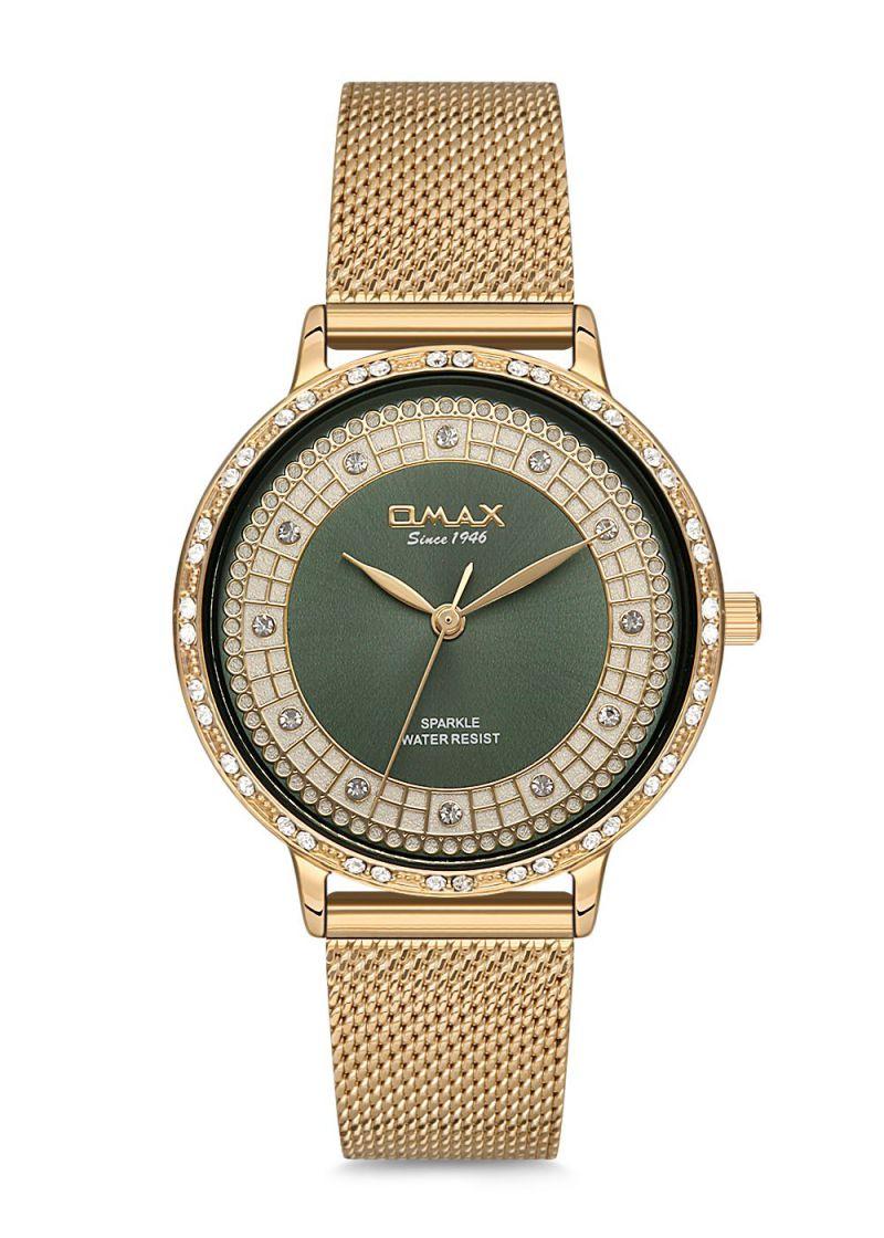 OMAX SPM01G91I Women's Wrist Watch