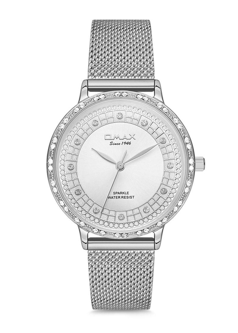OMAX SPM01P66I Women's Wrist Watch