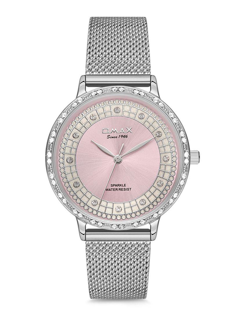 OMAX SPM01P86I Women's Wrist Watch