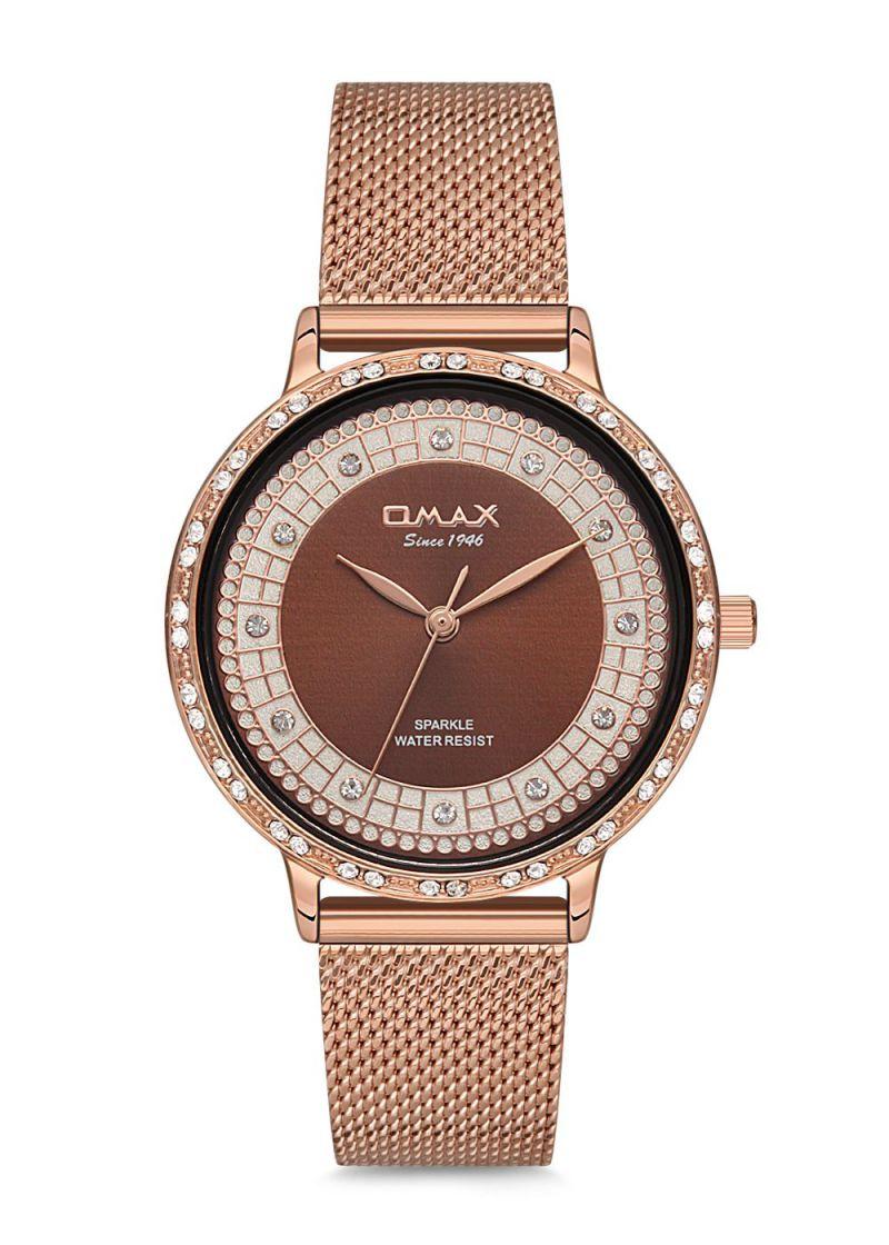 OMAX SPM01R58I Women's Wrist Watch