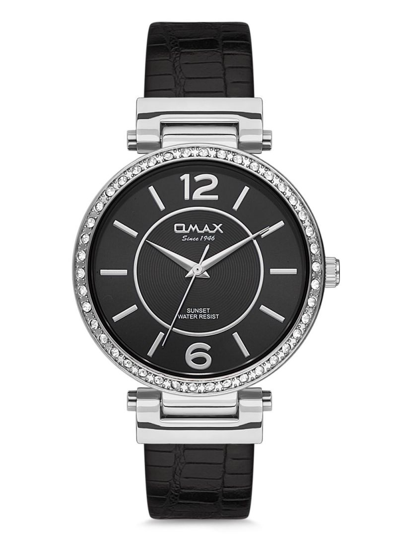 OMAX SU003P22I Women's Wrist Watch