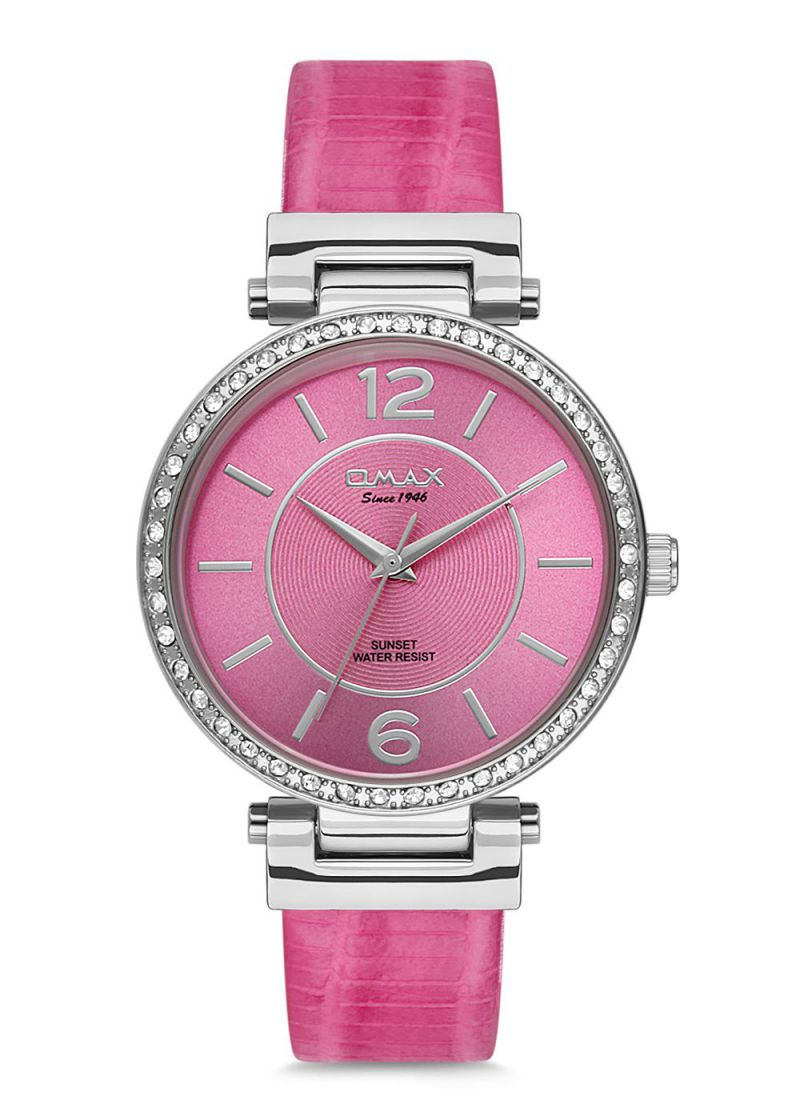 OMAX SU003P88I Women's Wrist Watch