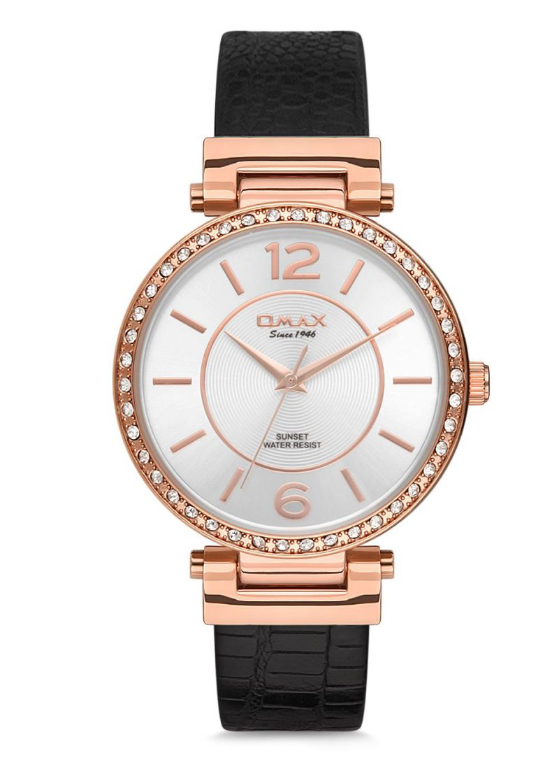 OMAX SU003R62I Women's Wrist Watch