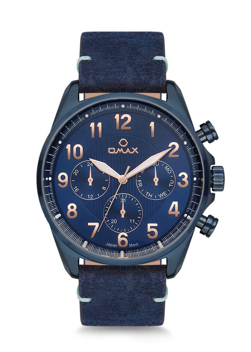 OMAX VC04S44I Men's Wrist Watch
