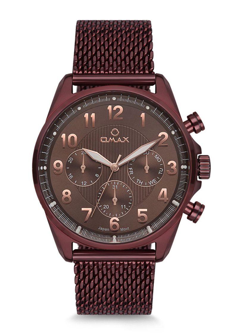 OMAX VC05F55I Men's Wrist Watch
