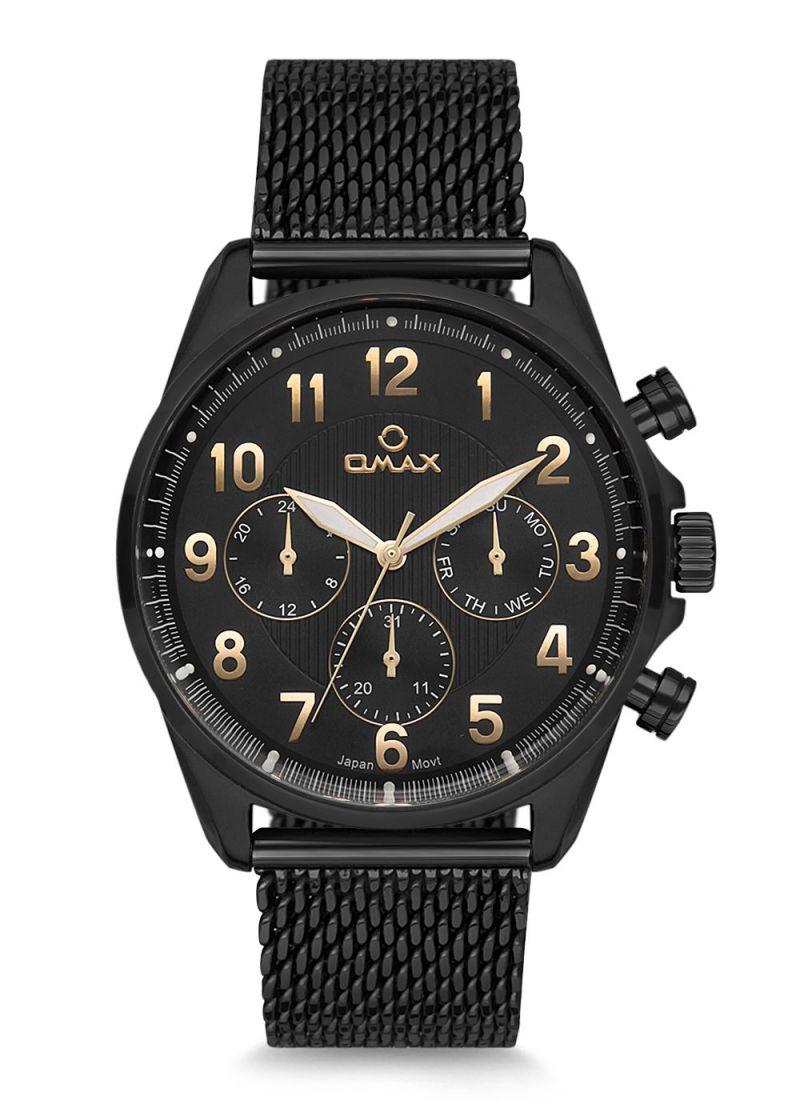 OMAX VC05M22I Men's Wrist Watch