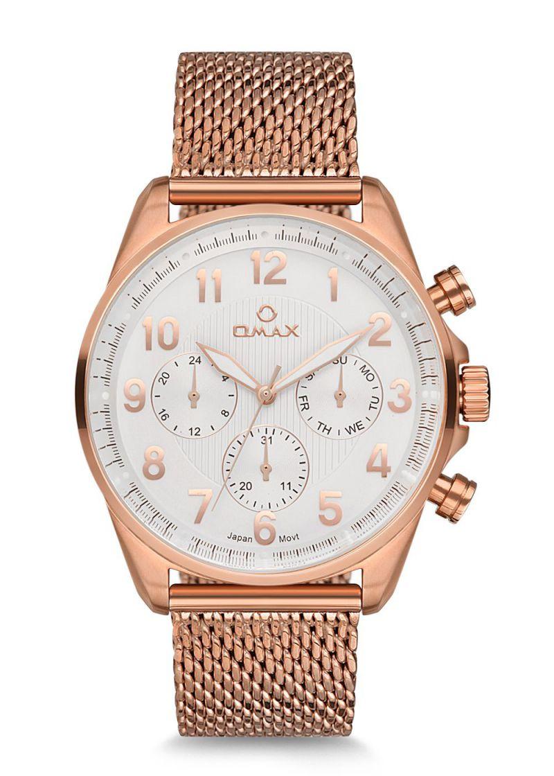 OMAX VC05R38I Men's Wrist Watch