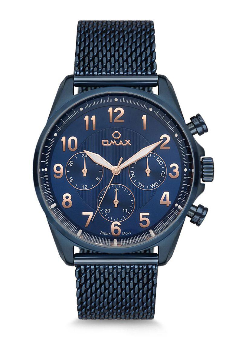 OMAX VC05S44I Men's Wrist Watch