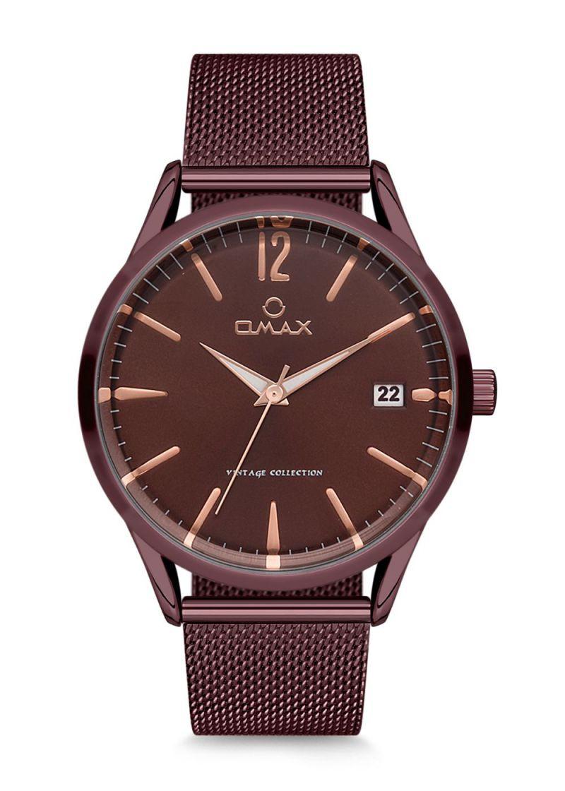OMAX VC06F55I Men's Wrist Watch