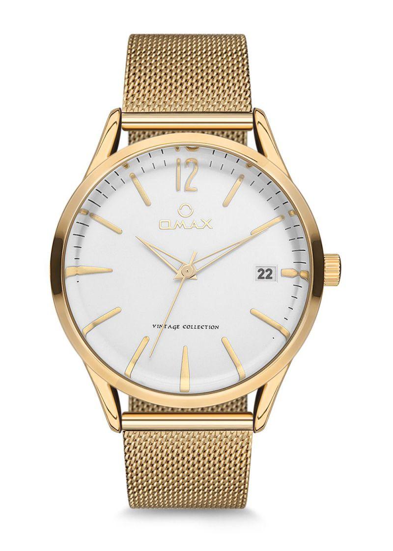 OMAX VC06G31I Men's Wrist Watch