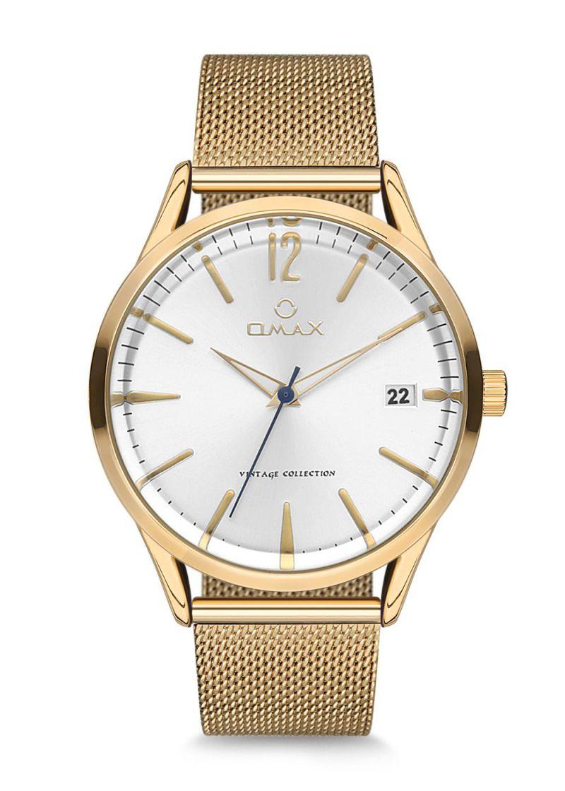 OMAX VC06G61I Men's Wrist Watch