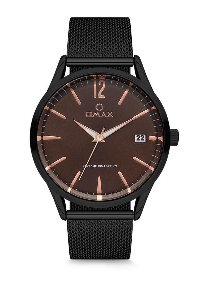 OMAX VC06M52I Men's Wrist Watch