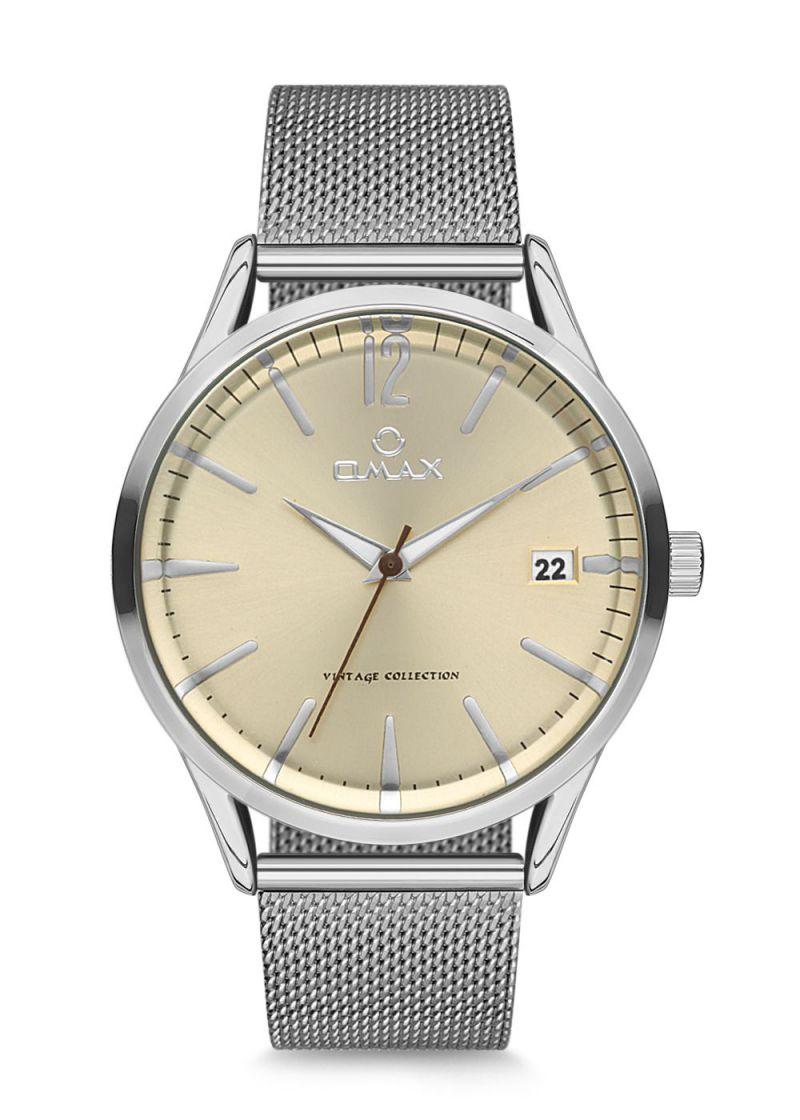 OMAX VC06P36X Men's Wrist Watch