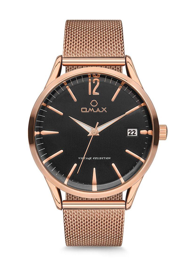 OMAX VC06R28I Men's Wrist Watch