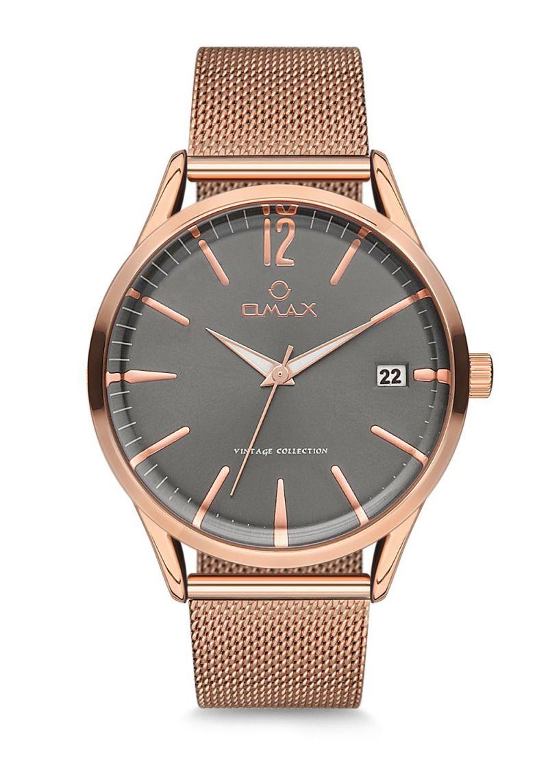 OMAX VC06R98I Men's Wrist Watch